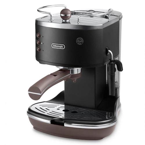 DELONGHI 義式濃縮咖啡機 ECOV310.BK 黑