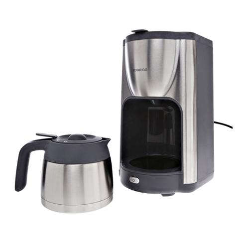 KENWOOD 咖啡機 CMM490 銀