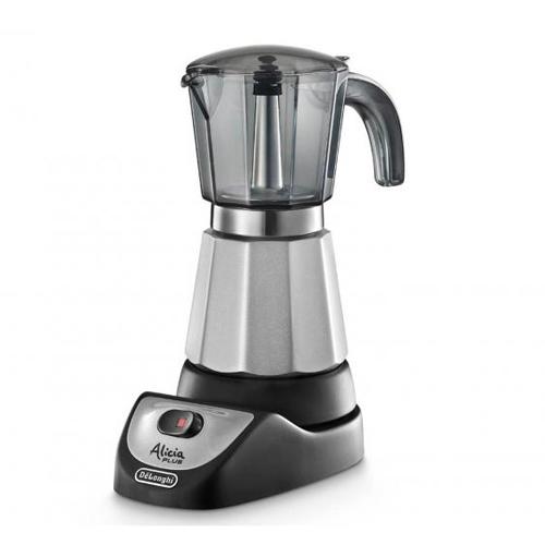 DELONGHI 電動咖啡機 EMKM6.B