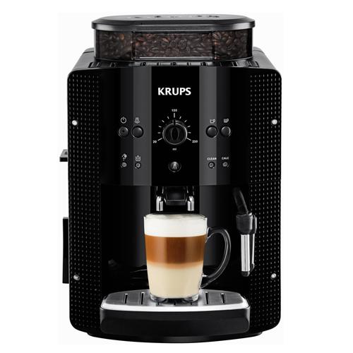 KRUPS 1.6L全自動咖啡機 EA 8108