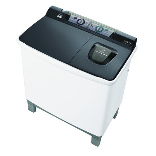 HITACHI 10.5KG半自動洗衣機 PS105LSJ