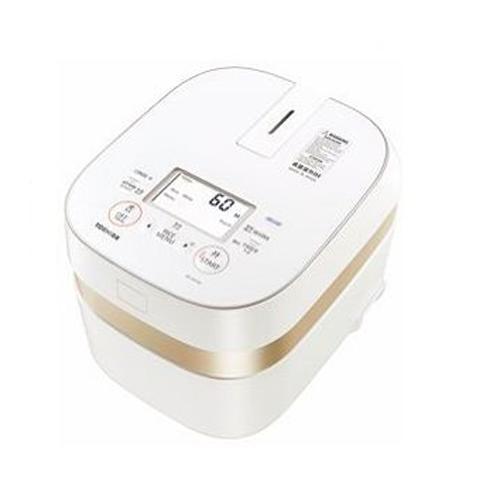 TOSHIBA 1.0L 真空壓力磁應電飯煲 RC-DZ10J/W
