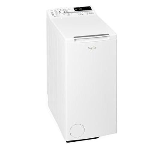 WHIRLPOOL 7KG 上置式洗衣機 TDLR70230