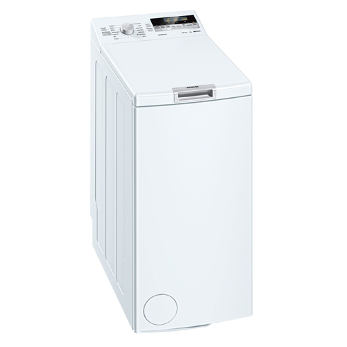 SIEMENS 7KG上置式洗衣機 WP12TB27HK