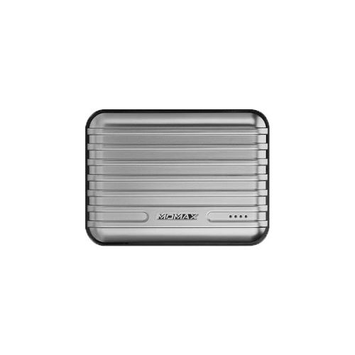 MOMAX iPower Go+ 13200mAh 流動電源 銀色