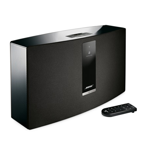 BOSE SoundTouch 30 III BLK 240V AP Black