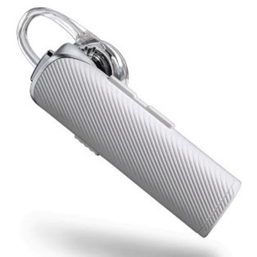 Plantronic 藍牙電話耳機 E110 White