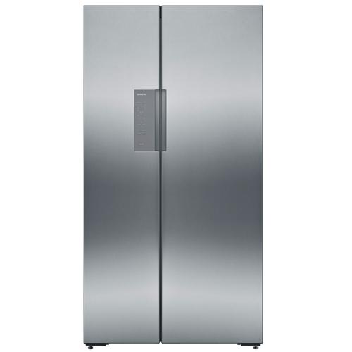 SIEMENS [i]661L對門式雪櫃 KA92NVI35K