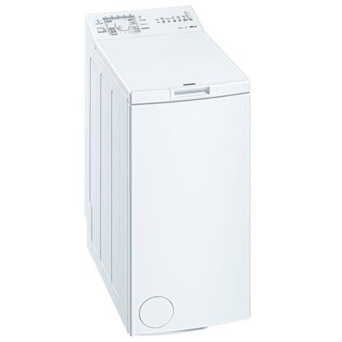 SIEMENS 6KG上置式洗衣機 WP08R155HK