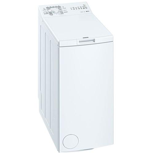 SIEMENS 6KG上置式洗衣機 WP10R155HK