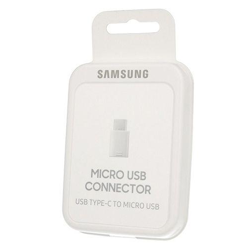 Samsung USB 轉接器 白色 General