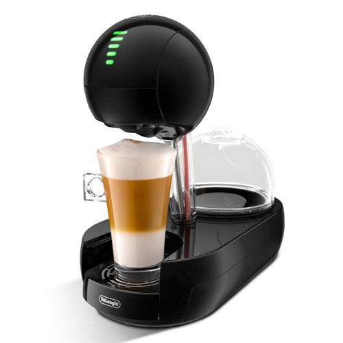 NESCAFE 智能調控膠囊咖啡機 STELIA BLACK黑