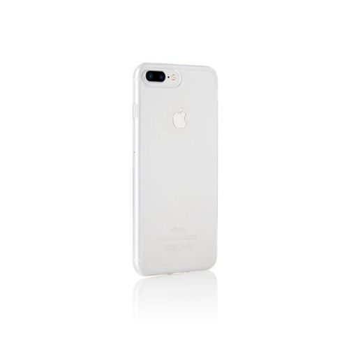 ODOYO iPhone8/7 Plus Soft Edge Case 白