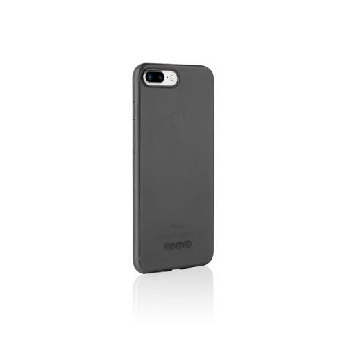 ODOYO iPhone8/7 Plus Soft Edge Case 黑