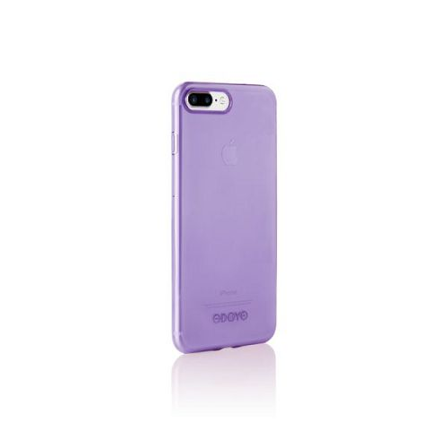 ODOYO iPhone8/7 Plus Soft Edge Case 紫