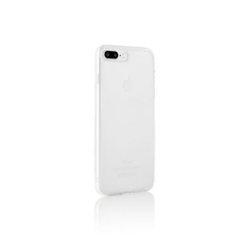 ODOYO iPhone8/7 Plus Clear Edge Case 白