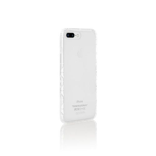 ODOYO iPhone8/7 Plus Air Edge Case 白