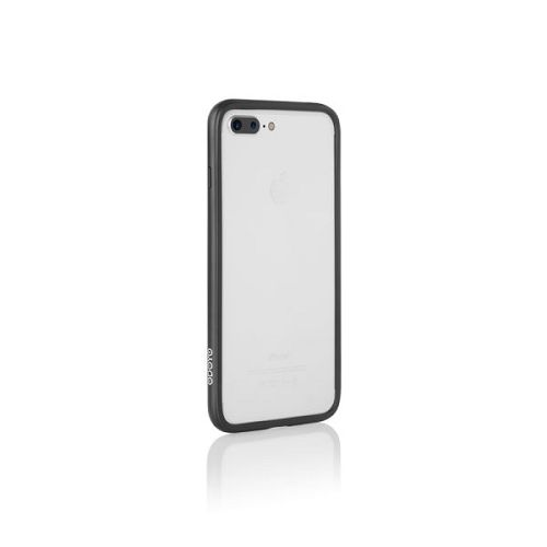 ODOYO iPhone8/7 Plus Blade Edge Case 黑
