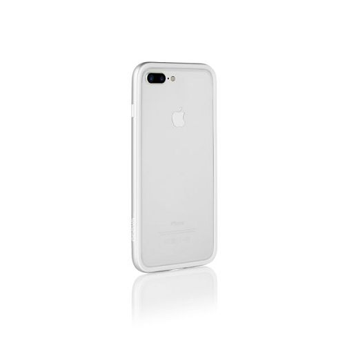 ODOYO iPhone8/7 Plus Blade Edge Case 白