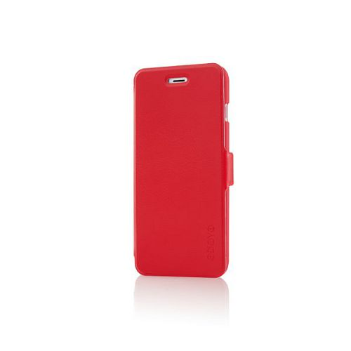 ODOYO iPhone8/7 Plus Kick Floio Case 紅
