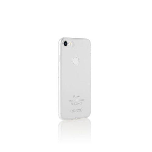 ODOYO iPhone8/7 Soft Edge Case 白
