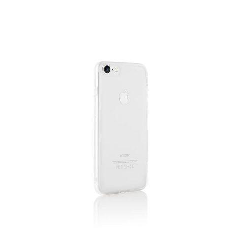 ODOYO iPhone8/7 Clear Edge Case 白