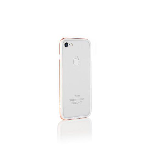 ODOYO iPhone8/7 Blade Edge Case 粉