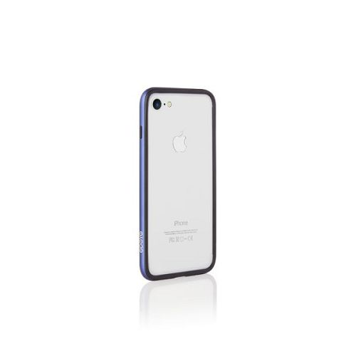 ODOYO iPhone8/7 Blade Edge Case 藍