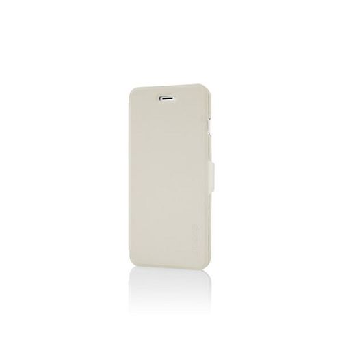 ODOYO iPhone8/7 Kilo Folio Case 灰