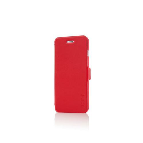 ODOYO iPhone8/7 Kilo Folio Case 紅