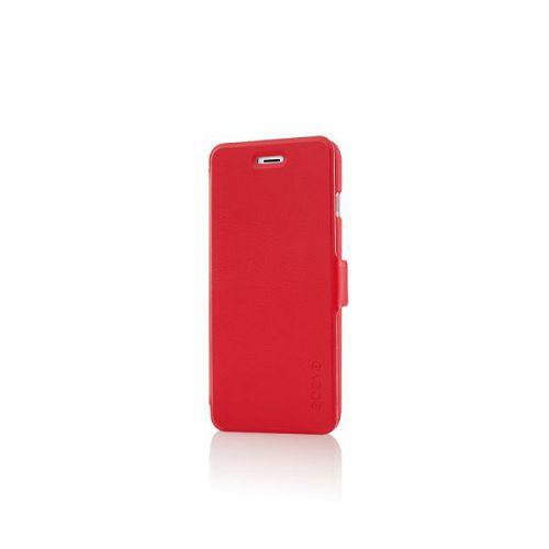 ODOYO iPhone8/7 Kilo Folio Case 紅