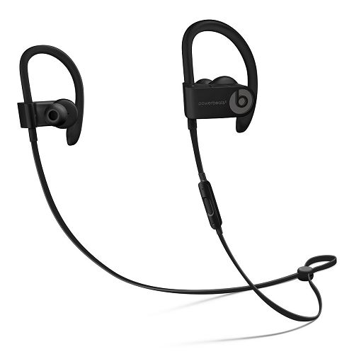 Beats Powerbeats3 Wireless Earphones Black