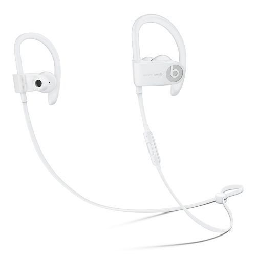 Beats Powerbeats3 Wireless Earphones White
