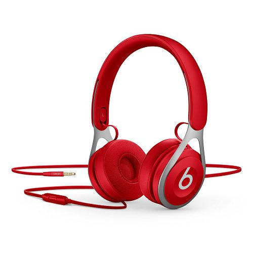 Beats Beats EP On-Ear Headphones Red