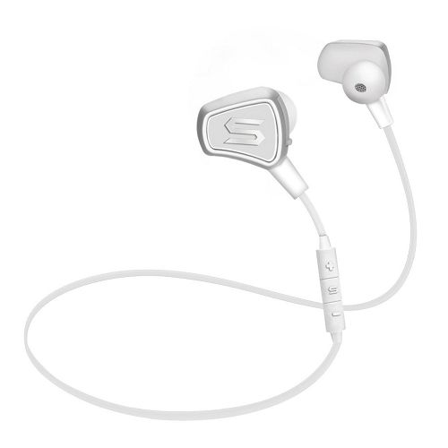 SOUL Impact Bluetooth In-earphone White