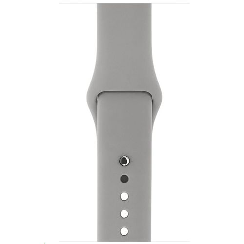 APPLE 42mm Concrete Sport Band