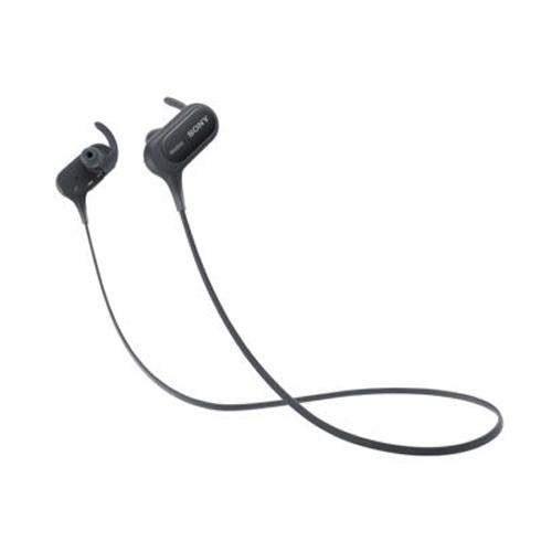 SONY 運動型藍牙耳機 黑 MDR-XB50BSBZE