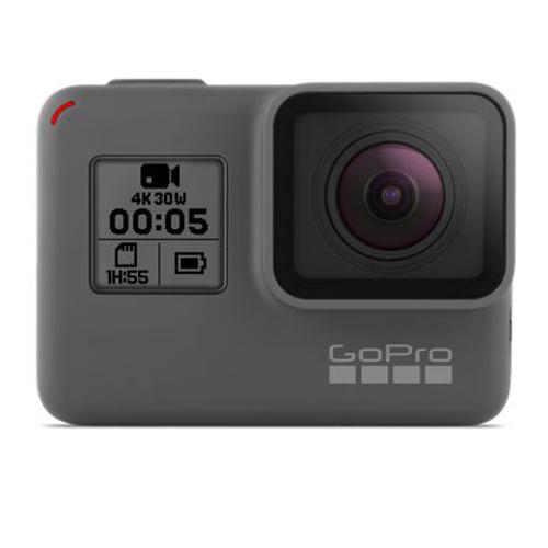 GoPro 攝像機 HERO5 Black CHDHX-502