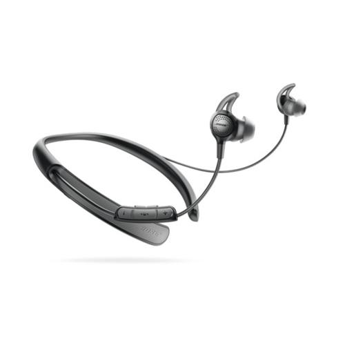 BOSE QuietControl 30 Headset,BLACK Black