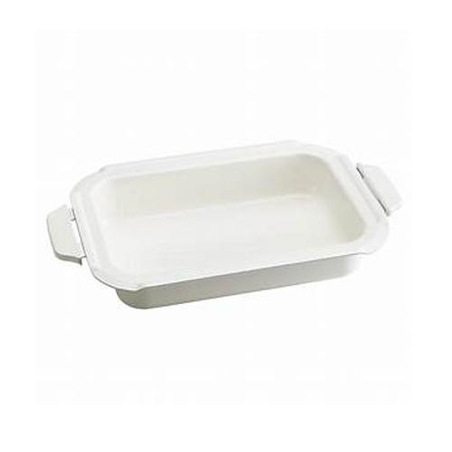 BRUNO 陶瓷火鍋盤 BOE021-NABE