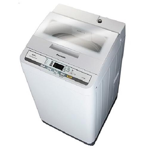 PANASONIC 6KG洗衣機 NA-F60A6P 高水位
