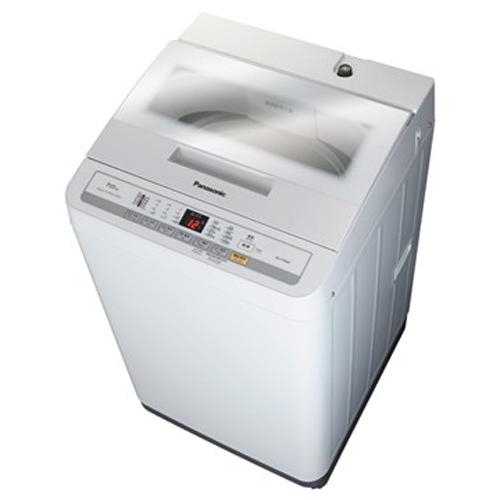 PANASONIC 6.5KG洗衣機 NA-F65G6P 高水位