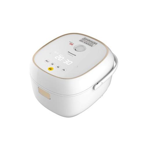 PANASONIC 0.7LIH磁應西施電飯煲 SR-AC071 白
