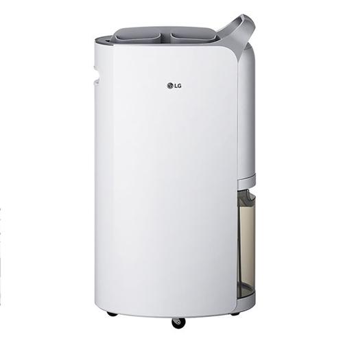 LG 27L抽濕機 LD156QSD0/銀白