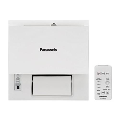 PANASONIC 窗口式浴室寶 FV-23BW1H