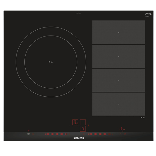 SIEMENS 60CM電磁爐 EX675LJC1E
