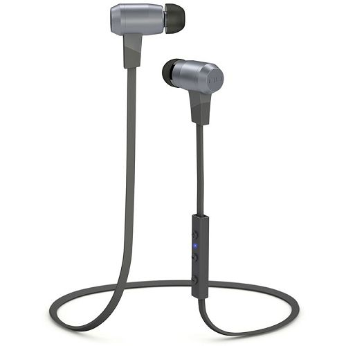 Nuforce Bluetooth In-Earphone 黑 BE6i BT