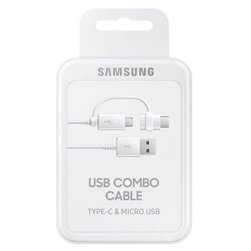 Samsung USB數據線 白色