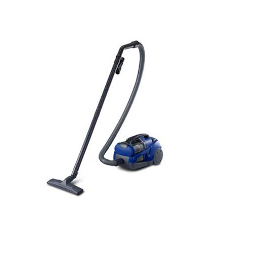 PANASONIC 1600W無塵袋吸塵機 MC-CL561/A藍