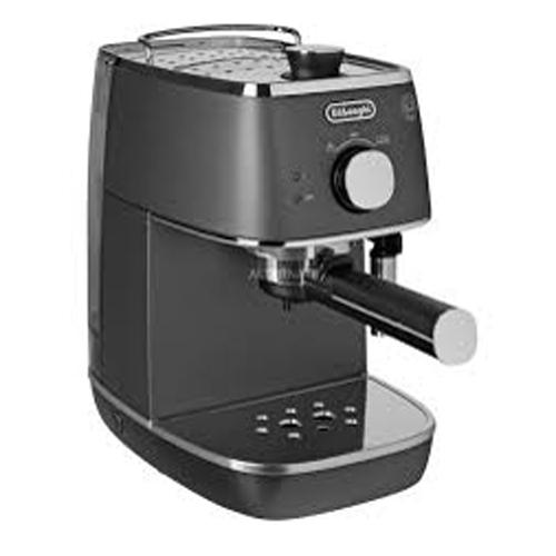 DELONGHI 1L咖啡機 ECI341.BK 黑
